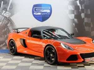 Lotus Exige 3.5 V6 CLUB RACER / PACK RACE / Black Pack / Hard Top