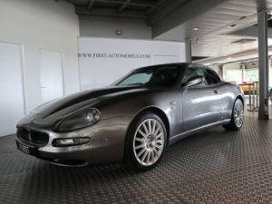 Maserati Coupe 4.2 CAMBIOCORSA Occasion