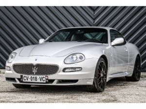 Maserati Coupe 4.2 GranSport ULTIME EDITION Vendu