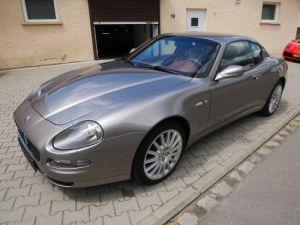 Maserati Coupe 4200 Cambiocorsa, Première main, Carnet complet Occasion