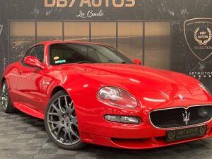 Maserati Coupe GranSport A Occasion