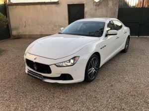 Maserati Ghibli Occasion