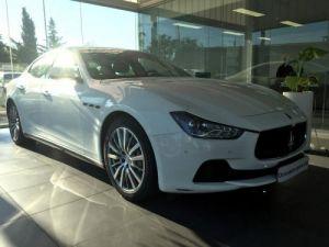 Maserati Ghibli 3.0 V6 275 Diesel Occasion