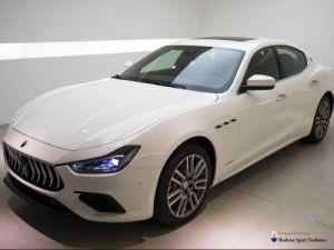 Maserati Ghibli 3.0 V6 275ch Diesel GrandSport Neuf