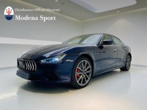 Maserati Ghibli 3.0 V6 275ch Diesel GranSport Occasion