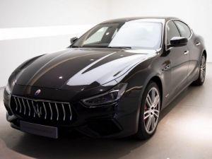Maserati Ghibli 3.0 V6 275ch Diesel GranSport Neuf