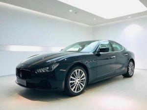 Maserati Ghibli 3.0 V6 410ch S Occasion