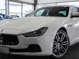 Maserati Ghibli 3.0 V6 DIESEL Occasion
