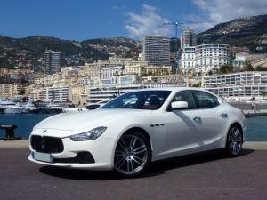 Maserati Ghibli 3.0 V6 DIESEL 275 CV Vendu