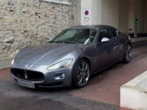 Maserati Gran Turismo 4.7 S 440 CV Occasion
