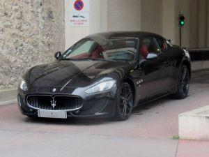 Maserati Gran Turismo 4.7 S 460 CV SPORT F1 Occasion