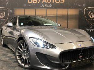 Maserati Gran Turismo 4.7 V8 460 Occasion