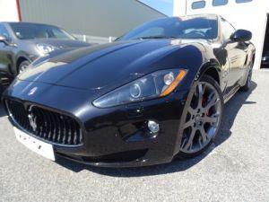 Maserati Gran Turismo 4.7L 439PS BVA ZF / FULL Options Occasion
