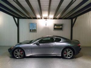 Maserati Gran Turismo S 4.7 V8 440 cv Vendu