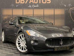Maserati Gran Turismo S 4.7 V8 A Occasion