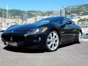 Maserati Gran Turismo S 4.7 V8 F1 BVR Vendu