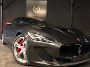Maserati Gran Turismo S 4.7 V8 MC Stradale Français Occasion