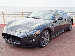 Maserati Gran Turismo S V8 4.7 F1 BVR 439 CV - MONACO Vendu