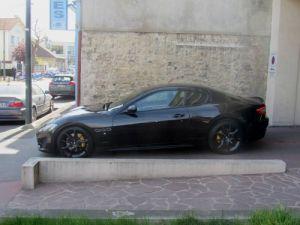 Maserati Gran Turismo Sport 4.7 v6 460 cv Bva Occasion