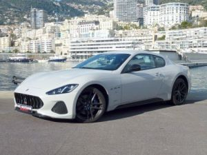 Maserati Gran Turismo SPORT 4.7 V8 460 CV Occasion