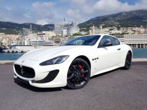 Maserati Gran Turismo SPORT 4.7 V8 460 CV F1 BVR MC SPORTLINE FULL