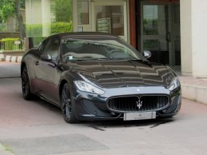 Maserati Gran Turismo SPORT V8 460 CV F1 Occasion