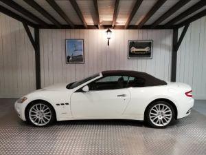 Maserati Grancabrio 4.7 Vendu