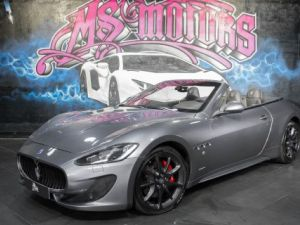 Maserati Grancabrio 4.7 V8 460 SPORT Occasion