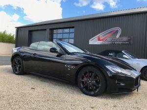 Maserati Grancabrio SPORT Occasion
