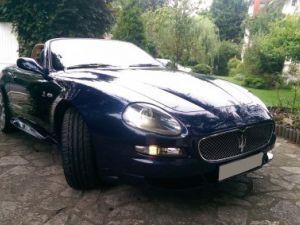 Maserati Gransport Spyder Occasion