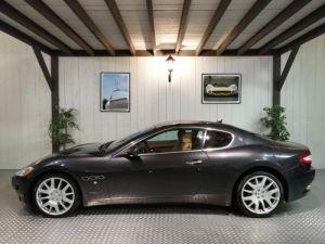 Maserati GranTurismo 4.2 V8 405 CV BVA Vendu