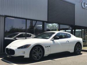 Maserati GranTurismo S 4.7 Vendu
