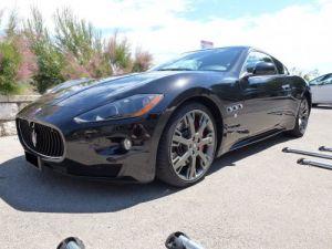 Maserati GranTurismo S 4.7 BVR Vendu