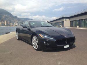 Maserati GranTurismo S 4.7 V8 F1 BVR Vendu