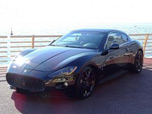 Maserati GranTurismo S V8 4.7 F1 BVR - 439 CV - MONACO Vendu