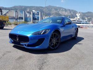 Maserati GranTurismo SPORT 4.7 S V8 F1 BVR FULL CARBONE - TVA Vendu