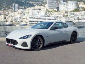 Maserati GranTurismo SPORT 4.7 V8 460 CV Vendu
