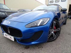 Maserati GranTurismo SPORT F1 4.7L 460Ps/ embrayage neuf Alcantara Jtes 20 Occasion