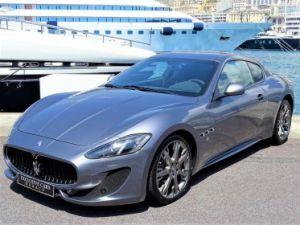 Maserati GranTurismo SPORT V8 4.7 F1 BVR - 460 CV Leasing