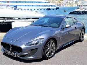 Maserati GranTurismo SPORT V8 4.7 F1 BVR - 460 CV - MONACO Occasion
