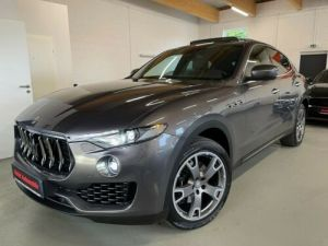 Maserati Levante Vendu