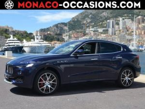 Maserati Levante 3.0 V6 430ch S Q4 Occasion