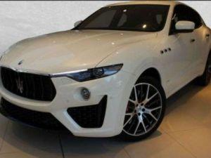 Maserati Levante 3.0 V6 430ch S Q4 GranSport Full Options/ Malus & Carte Grise INCLUS Occasion