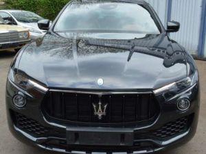 Maserati Levante 3.0 V6 430ch S Q4 *Toit panoramique - Cuir* Livraison et garantie 12 mois inclus Vendu