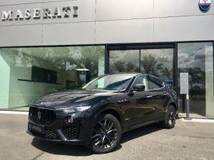 Maserati Levante 3.0 V6 430ch SQ4 GranSport Occasion