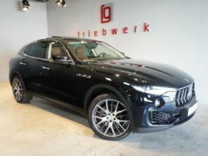 Maserati Levante Maserati Levante 3.0 V6 430 SQ4/TOIT PANORAMIQUE/GPS/GARANTIE 12 MOIS/ Occasion