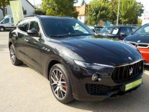 Maserati Levante Maserati Levante Sport, 21 pouces, Toit PanoramIque, Garantie 12 Mois  Occasion