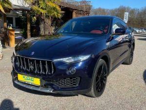 Maserati Levante  MASERATI LEVANTE V6 Diesel 275 cv Garantie 12 Mois  Occasion