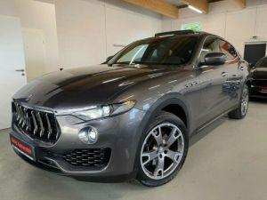 Maserati Levante Maserati Levante V6 Diesel 275 cv / Pano / K360° / KeyGO / HarmanK Garantie 12 Mois Occasion