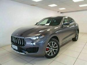 Maserati Levante Maserati Maserati Levante V6 Diesel 275 CV AWD Grandlusso/Toit ouvrant/ Pack chrono  Occasion